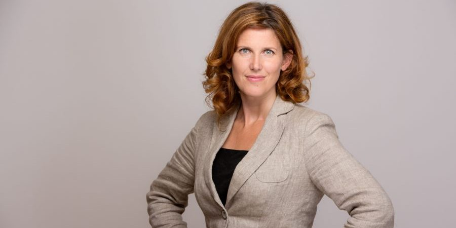 Zur Person - Rechtsanwältin Mag. Katharina Braun, Wien